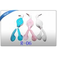 China Retractable Earphones Headphones 3.5mm for PSP iPod iPhone iPad 3DS DSi Vita NEW on sale