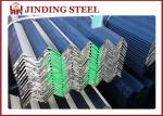less 10% tolerance hot rolled angel steel ss400/q235/a36 grade by fast shipment