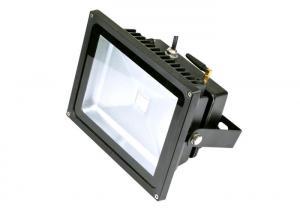 China 20W High power RGB  LED Flood Light , DC24V LED security flood light on sale