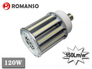 China 2835smd DLC UL E39/E40 120w Led Corn Light Bulb High Green Energy Saving on sale