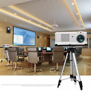 Quality Professional DV Flexible Mount Bracket Holder Aluminium HD ProjectorTripod for sale