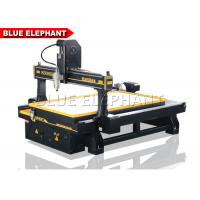 China Cnc 6040 Mach3 Settings Stone Work Machine , Electric Engraver Cnc Machine For Stone Carving on sale