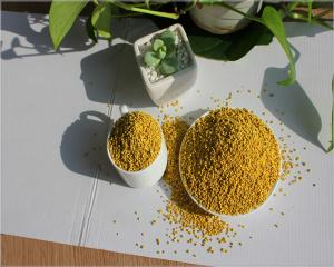 China China Bee Pollen Granules- 100% Pure Fresh Raw Bee Pollen on sale