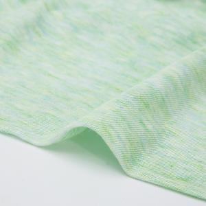 China Fashion Colorful Thin Knitted Cheap Price 100% Yarn Dyed Cotton Fabric For T-Shirt on sale