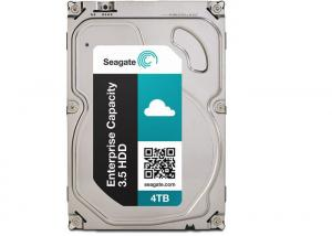 China 512E 4TB 3,5 movimentação de disco rígido 7200RPM do servidor, disco rígido ST4000NM0034 de 12Gb/s SAS on sale