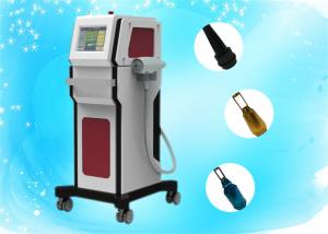 China Q-Switched Water Cooling Pigmentation Yag Laser Tattoo Removal Skin Rejuvenation Machine on sale