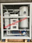 Gas Turbine lubricating Oil cleaning equipment, Vacuum Oil Purifier remove all contaminations,oil filtration solution