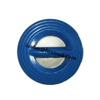 Spring Loaded Cast Iron Butterfly Check Valve (Non Return Check Valve)