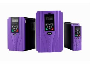China 3 Phase Frequency Inverter With 380V AC General Purpose VFD CE on sale