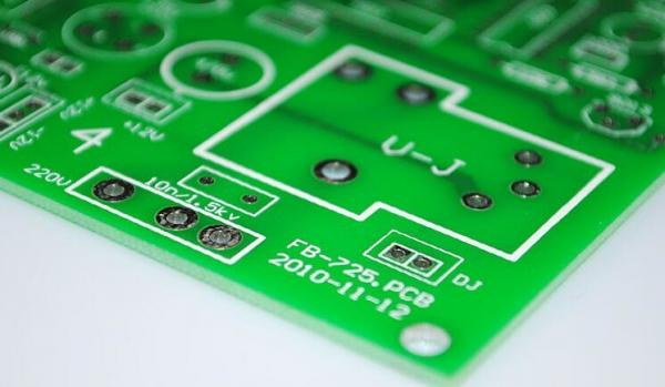 cheap low cost single side PCB ,fast pcb prototype service