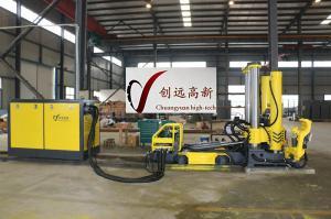 China 3.5m Raise Diameter Raise Boring Machine / CY-R series RBM on sale