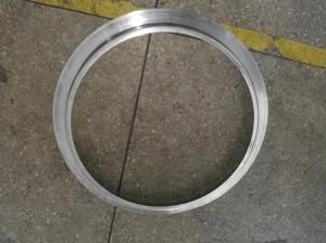 China Custom Aluminium Metal Spinning Services , CNC Machine Milling Metal Stamping Parts on sale