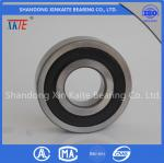 High Cost-Effective Double Seals deep groove ball bearing 6306 2RS 2RZ for mining machine from Wholesale Factory
