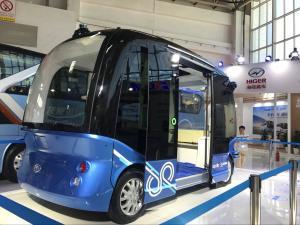 China Single Panel Aluminum Sliding Plug Door Inside Sealing For New Energy Bus on sale