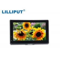 China Dustproof HDMI Capacitive Multi Touch Monitor 7 Inch VGA AV Inputs on sale