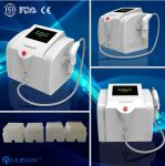 2015 portable fractional rf microneedle system for skin rejuvenation & face lifting