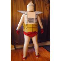custom dragon mascot costumes