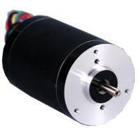 Nema 17 Brushless Dc Motor For Electric Car, High Torque Electric Motor