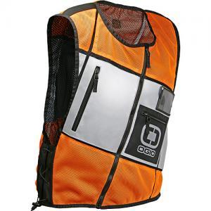 China traffic safety vest on sale