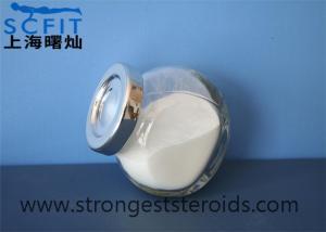 China 98% Griseofulvin Colorless Crystal 126-07-8 As Antifungal Antibiotics Against Trichophyton on sale