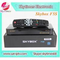 skybox f5s , sky box f5s hd dvb-s2 digital satellite tv receiver