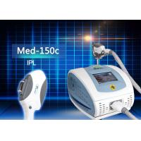 High Effective IPL Hair Removal Machines With Intense Pulse Light System