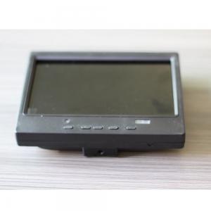 China BVS-070A9 7 Inch TFT LCD Monitor,VGA AV USB HDMIN Monitor on sale