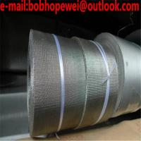 China 260*40 micron 304 302 stainless steel contrast mat net/reversed dutch wire mesh/reversed weaving filter wire mesh on sale