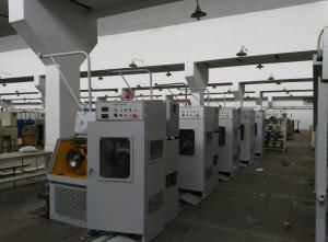 China White 14DS 0.25mm-0.6mm Copper Wire Making Machine Ceramic Coating Steel Capstan on sale