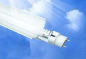 China best seller self-ballast t5 fluorescent light fixture with reflector on sale