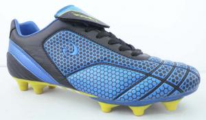 China 2014 Newest Style Special Outdoor Soccer Cleats For Men/Women/Children on sale