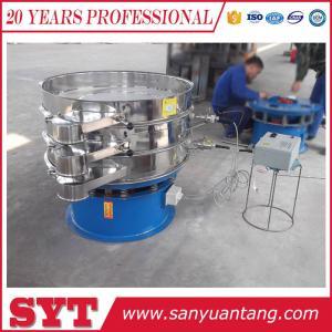 Food processing machinery vibrator photo 56