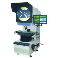 0.5 um Resolution Optical Profile Projector Surface Measuring 200 mm 110V / 220V