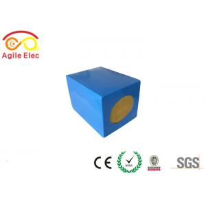 China High Capacity Lithium Ion Bike Battery , 48v 20ah E Bike Battery With Charger on sale