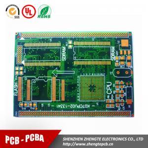China China Supplier PCB Design For Mini GPS Tracker PCB Circuit Board on sale