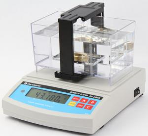 China China Professional Factory Electronic Densitometer Price for Furniture , Wood , Density Me on sale