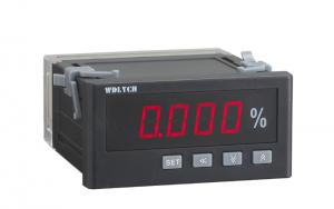 China Single Phase Digital Dial Indicator High Precision Support For Modbus-Rtu Protocol on sale