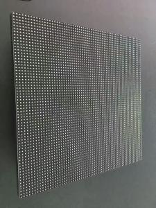 Smd2121 Full Color Led Video Display Board Hire , Led Wall Panel