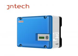 China Remote Monitoring 3 Phase Solar Pump Controller With MPPT 3 Years Warranty JNP3K7H on sale