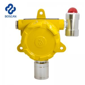 China Fixed Industrial Explosion Proof Gas Detector CO Gas Detector H2S CH4 NH3 on sale