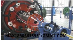 China High-end produce with good quality Copper wire cable making machine on sale