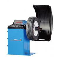 Wheel Balancer Wheel Diameter Measuring