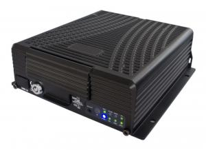 China 960H Real-Time Motion Detect  RS485 interface HDD Interface Mobile Vehicle DVR  Mobile Car DVR on sale