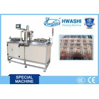 China Welding Crystal Oscillator Seam Welder Machine To Semiconductor Chip on sale