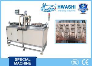 China Welding Crystal Oscillator Seam Welder Machine To Semiconductor Chip on sale