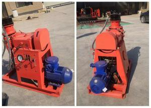 China Easy to Operate Geological Drilling Rig Machine For Core Borehole Drilling on sale
