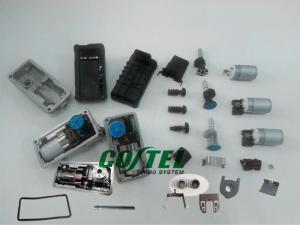 China Garrett HELLA turbocharger turbo electric actuator repair kits Johnson  motor B C D on sale
