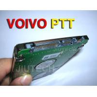 Volvo PTT auto diagnostics Software Hard Disk support Dell Laptop D620, D630