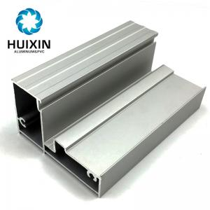 China High Quality Industrial Aluminum Profiles for Doors and Windows on sale