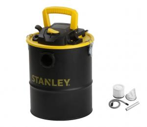 China Mini Wet And Dry Vacuum Cleaner Ash Vac  4 Gallon 4 Hp Metal By Stanley on sale